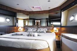 Magellano 53 Azimut Yachts Interior 4