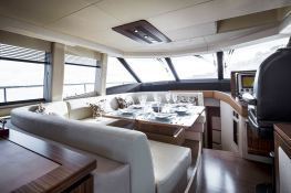Magellano 53 Azimut Yachts Interior 2