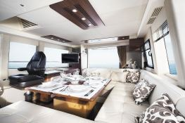 Magellano 53 Azimut Yachts Interior 1