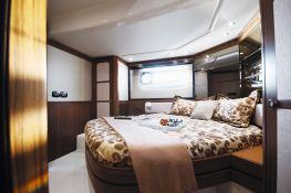 Magellano 53 Azimut Yachts Interior 5
