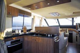 Magellano 53 Azimut Yachts Interior 3