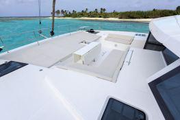 Bali 5.4 Catana Catamaran Exterior 4
