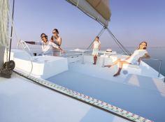 Bali 5.4 Catana Catamaran Exterior 5