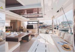 ELENA  Catana Catamaran Bali 5.4 Exterior 2