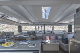 Astrea 42 Fountaine Pajot Interior 2