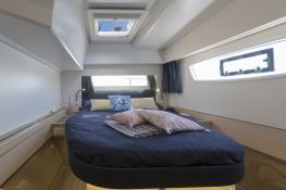 Astrea 42 Fountaine Pajot Interior 4