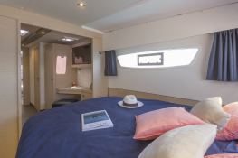 Astrea 42 Fountaine Pajot Interior 5