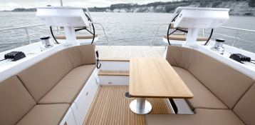 Moody 54DS Moody Yachts Exterior 3