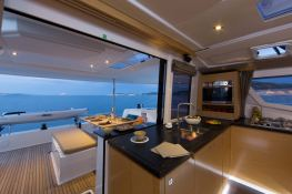 Helia 44 Fountaine Pajot Interior 2