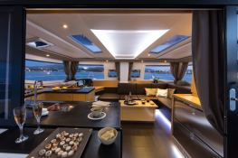 Helia 44 Fountaine Pajot Interior 3