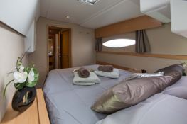 Helia 44 Fountaine Pajot Interior 4