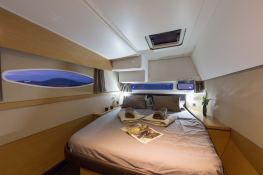 Helia 44 Fountaine Pajot Interior 5