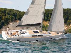 Hanse 458 Hanse Yachts Exterior 1