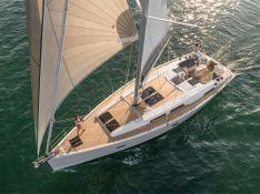 Hanse 458 Hanse Yachts Exterior 3