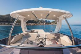 Navetta 52 Absolute Yachts Exterior 3