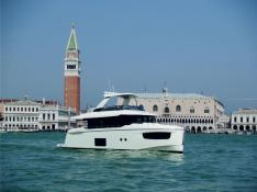 Navetta 52 Absolute Yachts Exterior 2