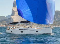 Hanse 508 Hanse Yachts Exterior 1