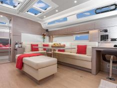 Hanse 508 Hanse Yachts Interior 2