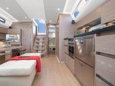 Hanse 508 Hanse Yachts Interior 3
