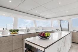 Sail 60 Sunreef Catamaran Interior 3