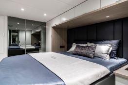 Sail 60 Sunreef Catamaran Interior 4
