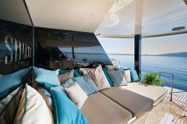 Sail 60 Sunreef Catamaran Exterior 8