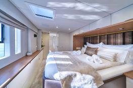 Sail 60 Sunreef Catamaran Interior 15