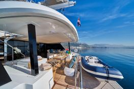 Sail 60 Sunreef Catamaran Exterior 9
