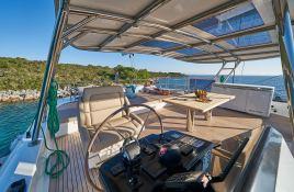 Sail 60 Sunreef Catamaran Exterior 11