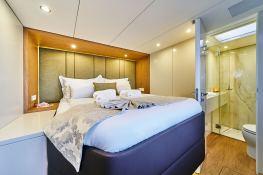 Sail 60 Sunreef Catamaran Interior 18