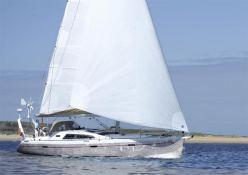 Allures 44 Allures Yachts Exterior 4