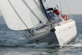 Allures 44 Allures Yachts Exterior 3