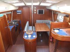 Allures 44 Allures Yachts Interior 5