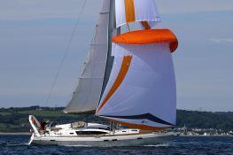 Allures 44 Allures Yachts Exterior 1