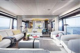 Memories Too  Azimut Yachts Grande 30M Interior 1