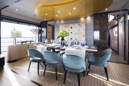 Memories Too  Azimut Yachts Grande 30M Interior 2