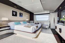 Memories Too  Azimut Yachts Grande 30M Interior 3