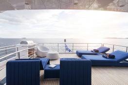 Memories Too  Azimut Yachts Grande 30M Interior 7