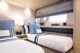 Memories Too  Azimut Yachts Grande 30M Interior 4