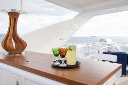 Memories Too  Azimut Yachts Grande 30M Interior 10