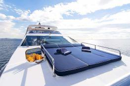 Memories Too  Azimut Yachts Grande 30M Interior 11