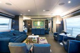Memories Too  Azimut Yachts Grande 30M Interior 12