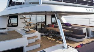 Lagoon Motoryacht 67 Lagoon Catamaran Interior 1