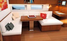 Oceanis  Oceanis 55 A/C  Beneteau Interior 3