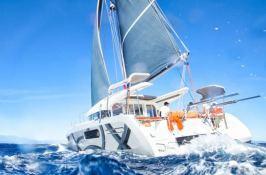 Excess Excess 12 Excess Catamaran  Exterior 2