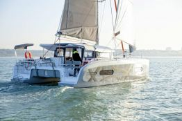 Excess Excess 12 Excess Catamaran  Exterior 1