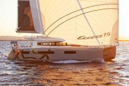 Excess Excess 12 Excess Catamaran  Exterior 4