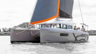Excess Excess 12 Excess Catamaran  Exterior 5