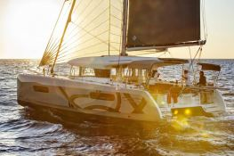 Excess Excess 12 Excess Catamaran  Exterior 6