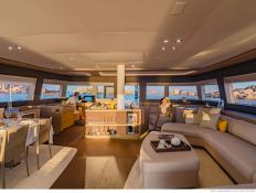 Lagoon Motoryacht 64 Lagoon Catamaran Interior 1